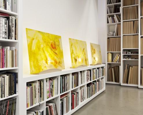 Bilde av galleriet
